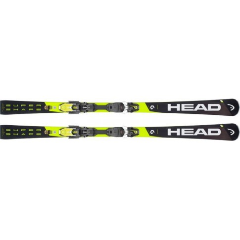 HEAD Supershape i.Speed SW + PRD 12 GW 18/19