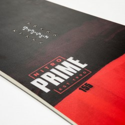 Nitro Prime Screen