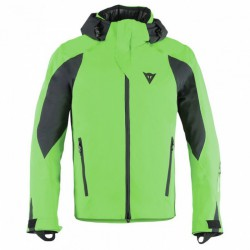Dainese Roca D-DRY Jacket team