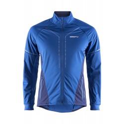 Běžecká bunda Craft 2.0 modrá