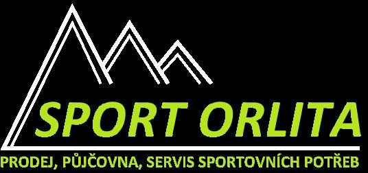Logo Sport Orlita